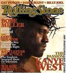 Kanye WestPassion