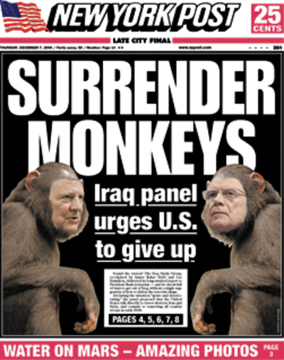 SurrenderMonkeys